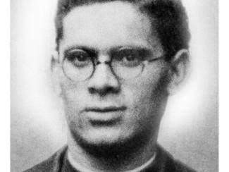 12 de abril (1927): Martirio de los beatos Pedro Ruiz y Pedro Toscas por el P. José M. Blanquet SF