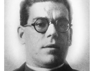 12 de octubre: Martirio del P. Pedro Verdaguer Saurina, por el P. José M. Blanquet SF