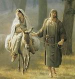 jose-y-maria-sobre-un-burro_hacia_belen.