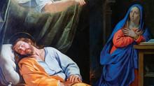 La grandeza de José, por el P. Juan García Inza