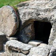 SOBRE LA TUMBA DE JESÚS (1)