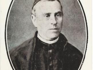 9 de abril (1859): Ordenación Sacerdotal de San José Manyanet, por el P. Josep M. Blanquet SF