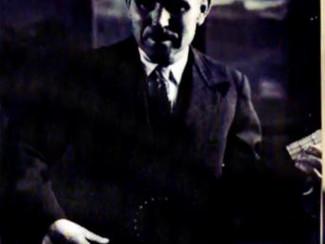 20 de julio: + LORENZO GRACIA LLEYDA (1883-1969)