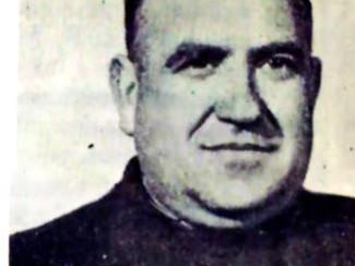 24 de julio: + ENRIQUE MINOBIS PLANAS (1908-1956)