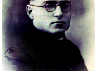 21 de julio: + HONESTO TATJER LAPUJA (1907-1966)