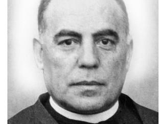 26 de abril (1937): Martirio del P. Ramón Oromí i Sullà por el P. Josep M. Blanquet SF