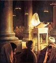 JESUS EN LA SINAGOGA DE NAZARET.jpg
