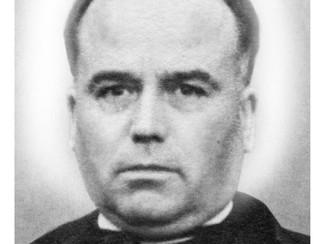 19 de abril (1937):Martirio de los PP. Ramón y Jaime Llach Candell por el P. José María Blanquet SF
