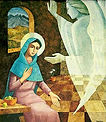 Lc 1,26-38 MARIA ANUNCIACION DEL SENOR