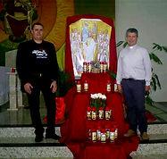 HSF Mayo 10 celebracion de los beatos ma