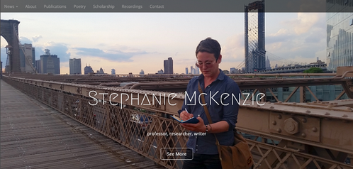 Stephanie McKenzie