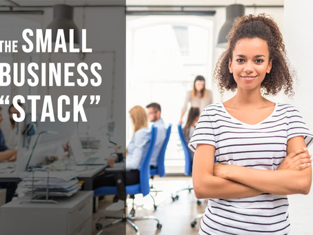 The Small Business Stack