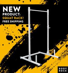 Graphic Design for BodyRock.tv