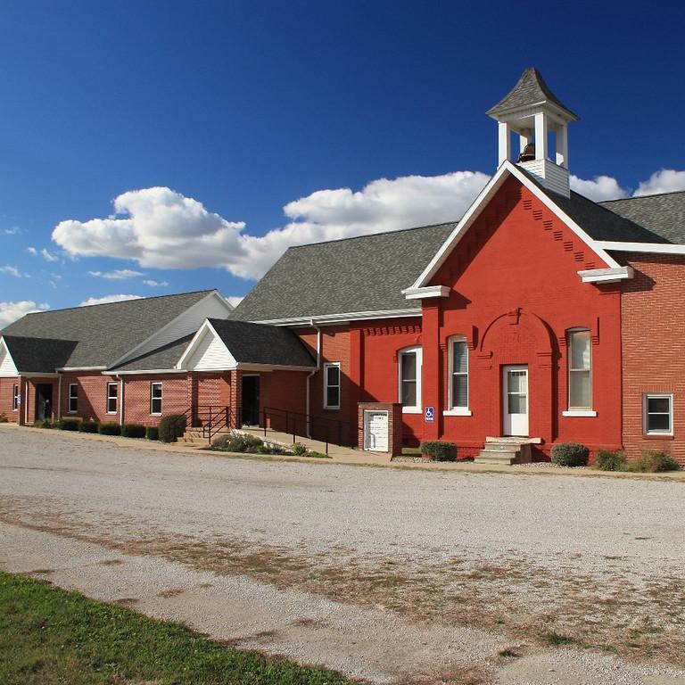 Waterman Baptist Church