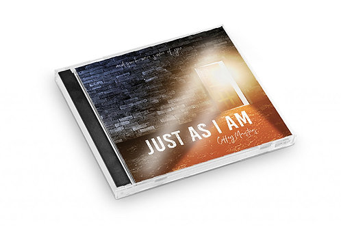Just As I Am (Coffey Ministries)
