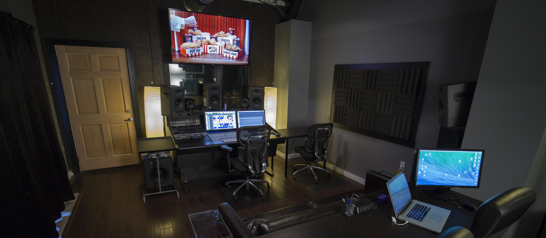 Mix Suite