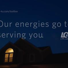 LG&E - The Magic Toolbox