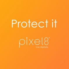 Pixel 8 - Protect it