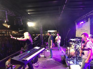 Gangelter Musiknacht 2017