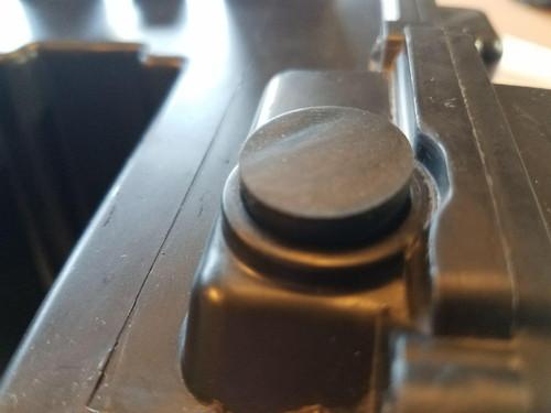 Triumph Bonneville Thruxton Scrambler Air Injection Removal Kit