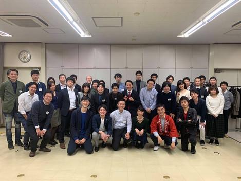 12月18日(火)に新宿区で行われるミサワホームさま主催の新宿100人カイギで弊社代表が登壇します。