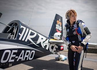 Redbull Air Race à Cannes 20-22 avril