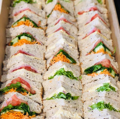 Basic Sandwich Range