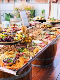 Grazing Tables Penrith