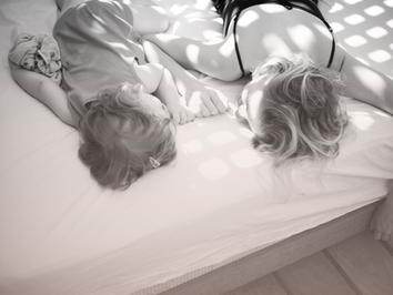 Bedtime hacks