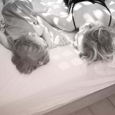 Γονείς & Ενηλικίωση: Όταν η εφηβεία γίνεται το αγκάθι στη σχέση
