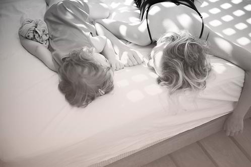 SLEEP WELL TOOLKIT - Sleep Soundly
