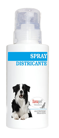 Spray Districante