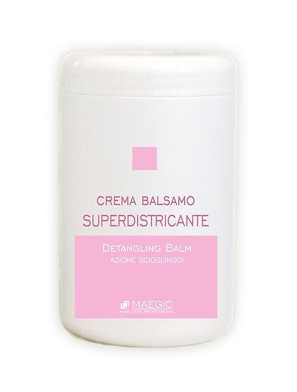 Crema Balsamo Superdistricante