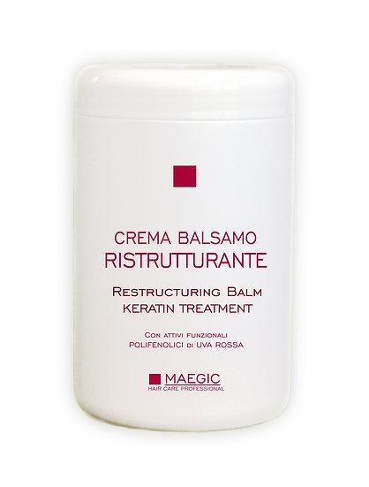 Crema Balsamo Ristrutturante