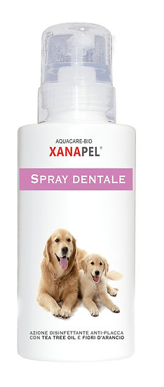 SPRAY DENTALE