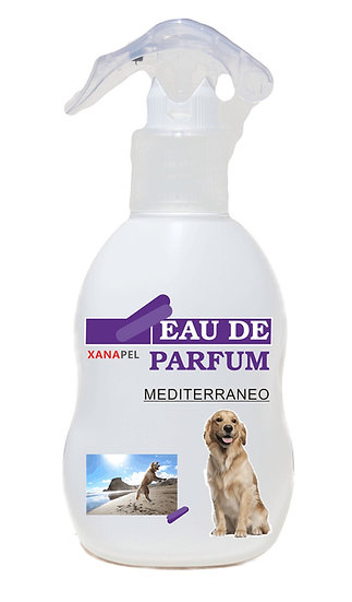 Profumo - Mediterraneo