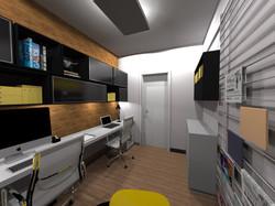 Home Office LJ