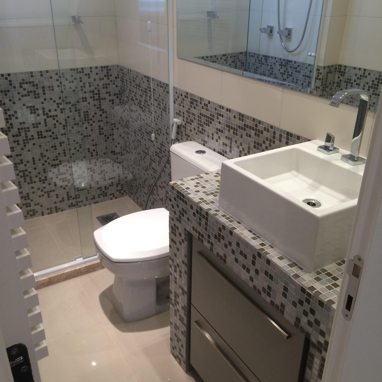 Banheiro JK