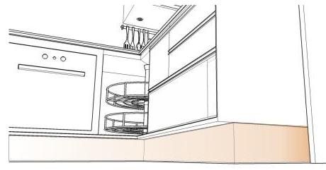 sóculo cozinha