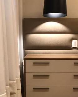 suite do casal