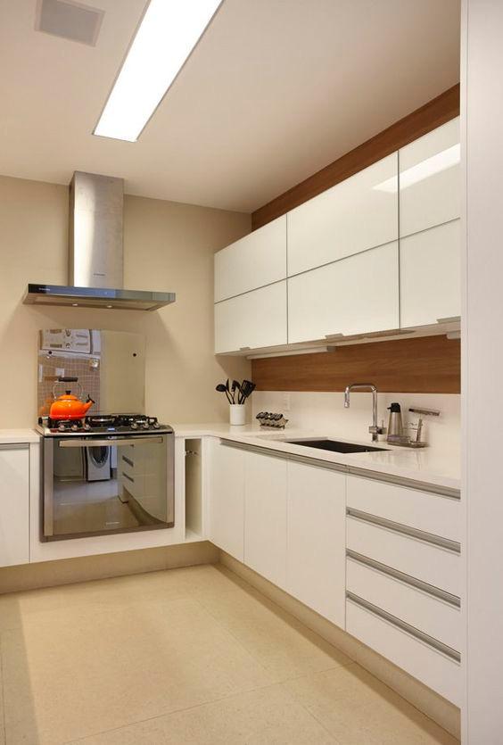sóculo cozinha moderna