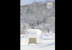 立山の四季 冬 吉峰.jpg