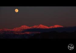 立山の四季 立山連峰と月.jpg