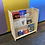 Thumbnail: Montessori Toys and Bookshelves 2 in 1