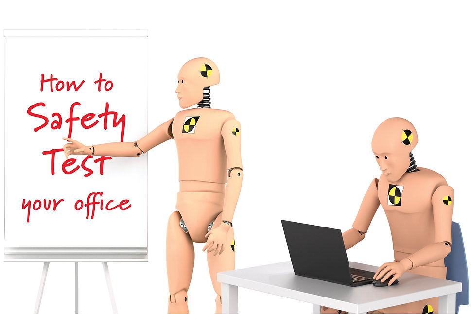 How to Safety Test your office.jpg