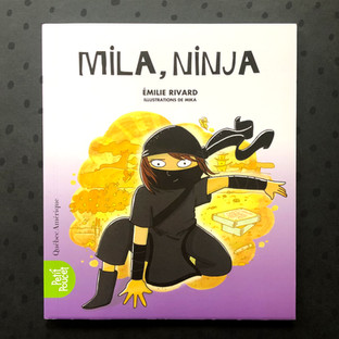 Mila ninja