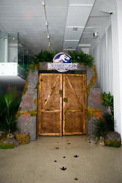 PJ's Jurassic World Experience