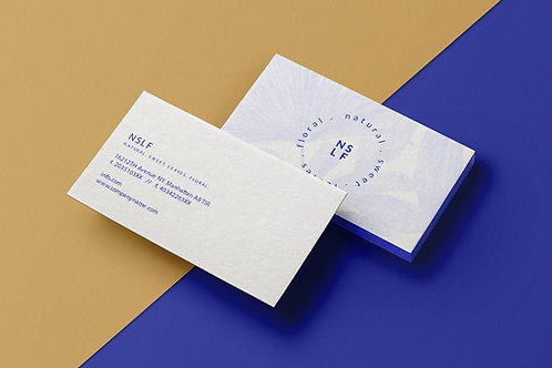 Business Card Design 250