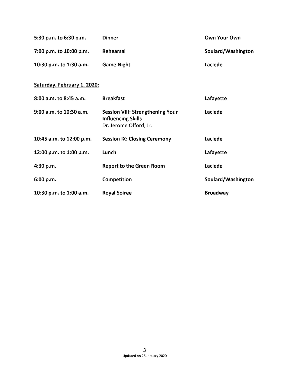 Mister HBCU Kings Only Schedule_2020_Fin