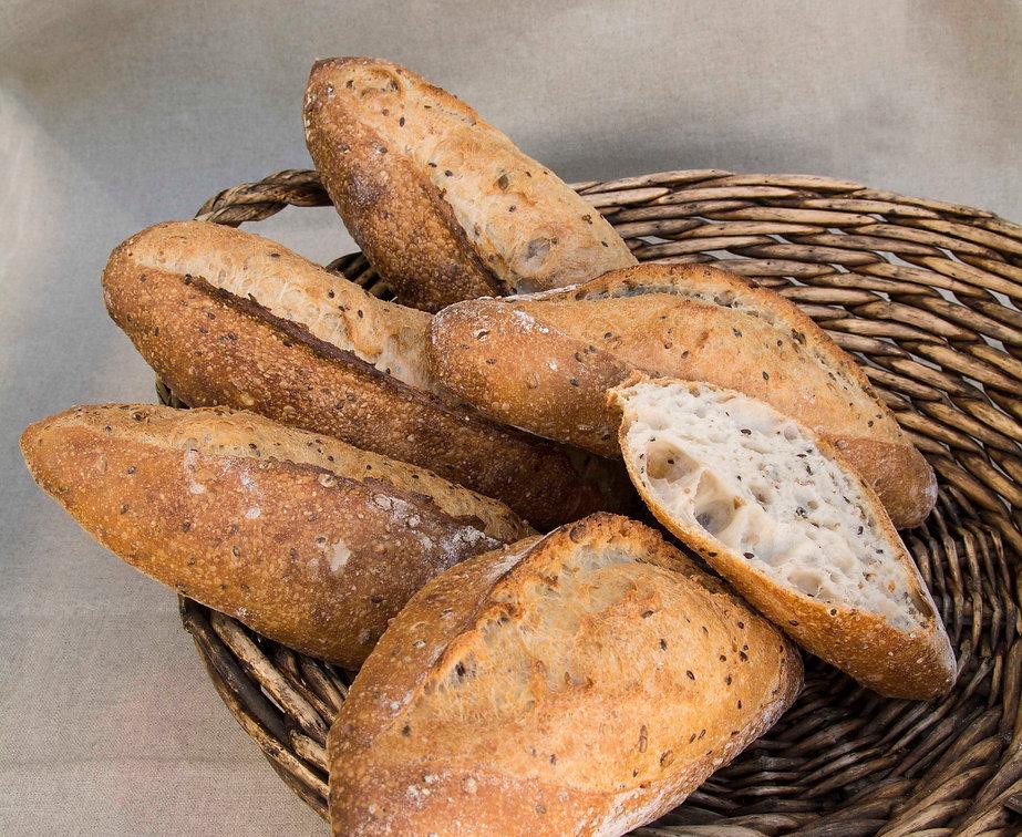 Pain bio boulangerie freres dagès Niort